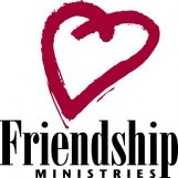 friendship heart logo