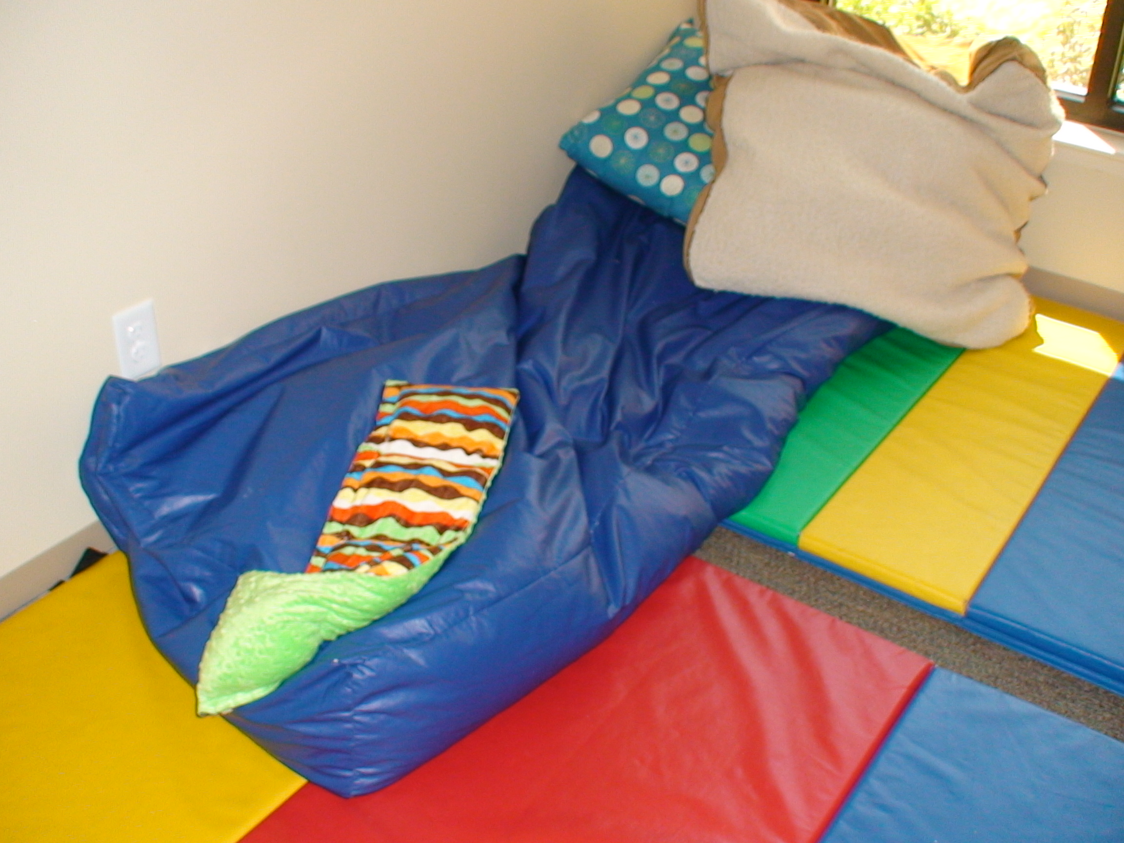 Special Needs Ministry Quiet Room The Inclusive Church