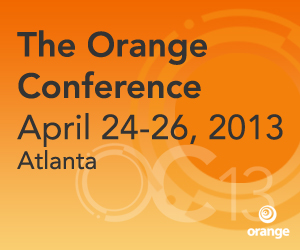 orange conference 2013 tile for blog