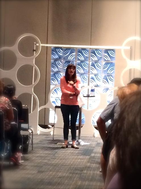 Katie Garvert - The Orange Conference 2014